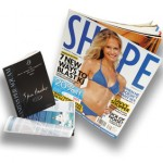 SHAPE MAGAZINE / SA SPA ASSOCIATION PROMOTION