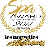 Spa Awards 2011 - Winners and Finalists Announced