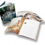 Spa Coffee Table Books