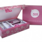 Six Sensational Skincare launches 3 New Professional Alginate Masks