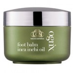 LCN Ognx Foot Care inca inchi oil: the first certified natural cosmetics for the feet by LCN