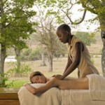 Singita introduces New Spa Treatments