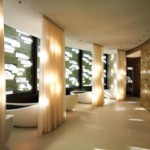 Top Ten Spa Trends for 2012