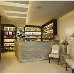 Spa Design - Reception Areas
