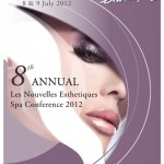Exhibitors and Sponsors – Spa Conference 2012