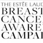 Estee Lauder Companies Breast Cancer Awareness Campaign