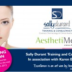 Invitation: Sally Durant Training and Consultancy in association with Karen Ellithorne
