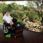 Mowana Spa at the Indaba Hotel