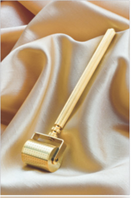 THE ENVIRON IONZYME® COSMETIC GOLD ROLL-CIT