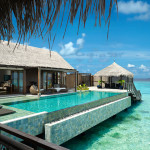 SHANGRI-LA'S VILLINGILI RESORT AND SPA, MALDIVES VOTED BEST BEACH HOTEL 2013