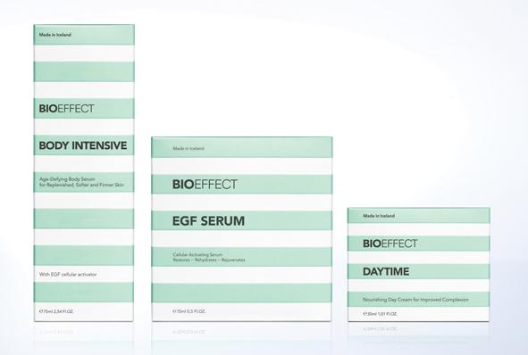 Bioeffect Boxes