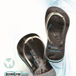 SA Spa Association Industry Development Initiative: Brands for Change Butterfly Flip Flops