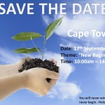 Save the date: Cape Town Networking Event - New Beginnings