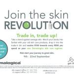 Join Sorbet's skin revolution!