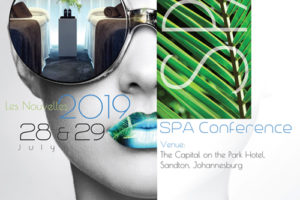LNE Spa Conference Programme 2019