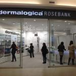 Dermalogica Rosebank Concept Store Recented Opened