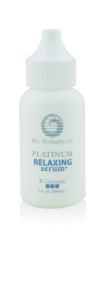 PLATINUM RELAXING SERUM