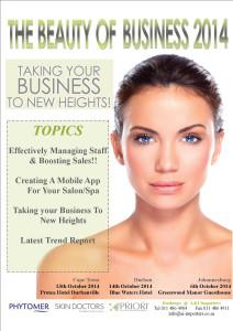 Pro Beauty Talker 2014