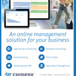 ChiDesk: Online Business Management Software