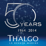 Celebrating 50 Years with Thalgo