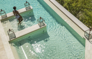 Four Seasons The Westcliff Spa Pool Lifestyle 1