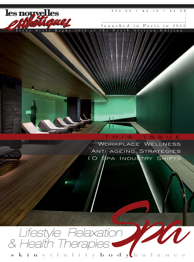 LNE Spa Magazine – Issue 68