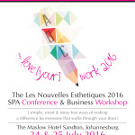 13 Take back tips from the Les Nouvelles Esthetiques Spa Conference
