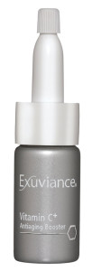 Exuviance introduces Super Retinol Concentrate and Vitamin C+ Antiaging Booster