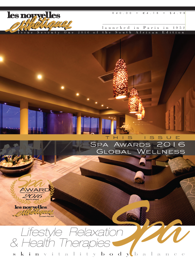 LNE Spa Magazine – Issue 71