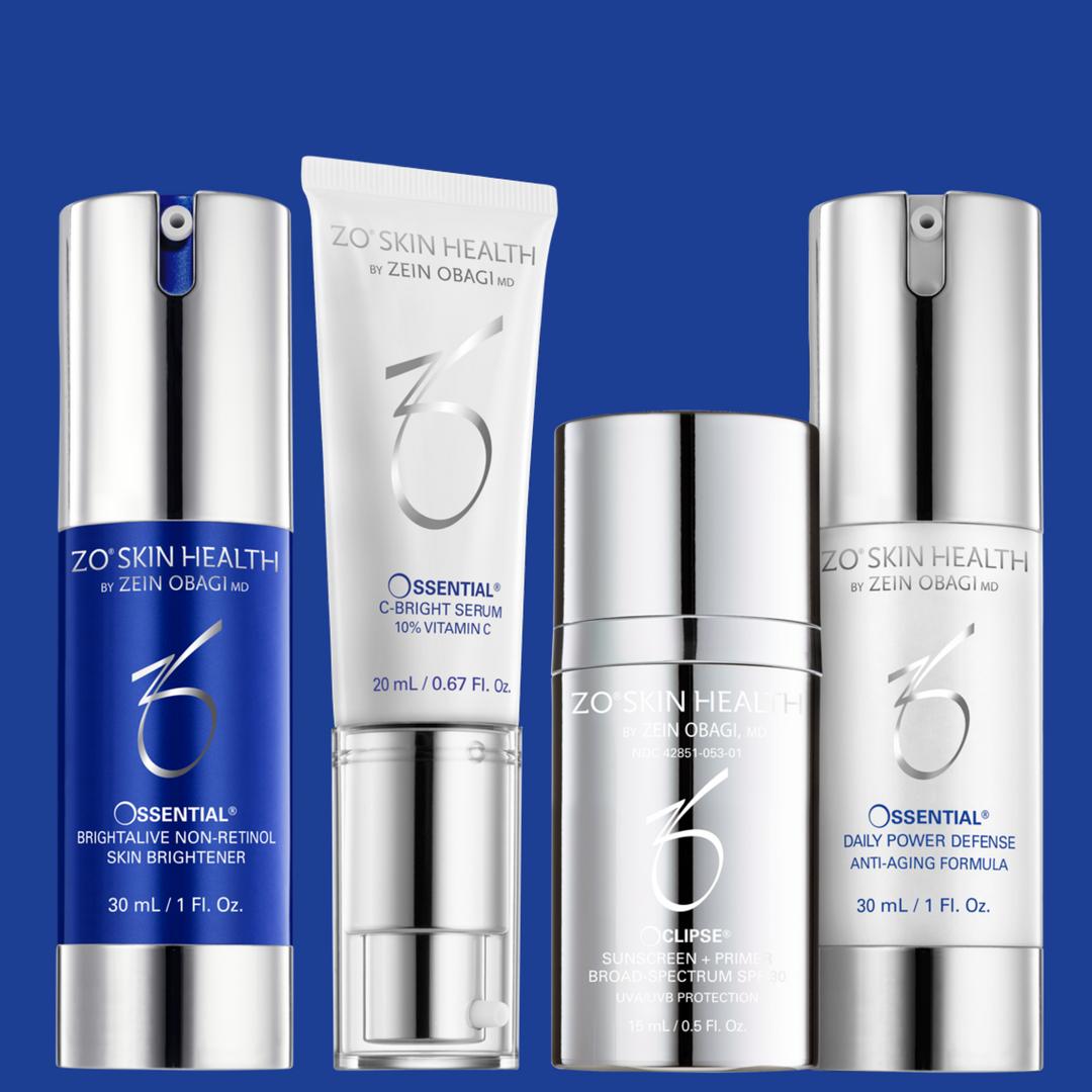 Skin Health: ZO® SKIN HEALTH : Les Nouvelles Esthetiques South Africa