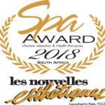 LNE Spa Awards 2018 - Invitation to Enter