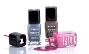 Spa and Salon Solutions introduces JESSICA Nail Care