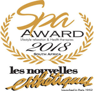 LNE Spa Awards 2018 - Results