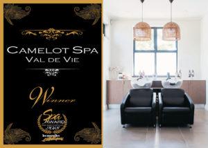 Spa Awards : Les Nouvelles Esthetiques South Africa