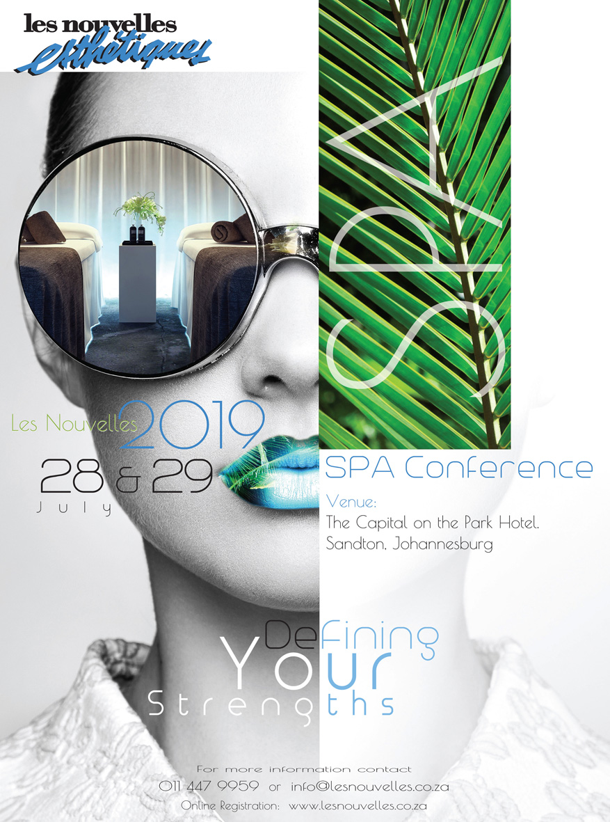 LNE Spa Conference 2019