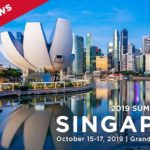 Global Wellness Summit – Singapore – 15 – 17 October 2019