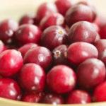 Cranberry Skin Care – Festive Holiday Skin Care Treats