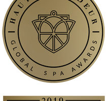 Camelot Spa Group recognised by The Haute Grandeur  Global Spa Awards