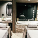 CAMELOT SPA AURUM: BETWEEN MOUNTAIN AND SEA