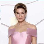 Renee Zellweger's BAFTA Glow with QMS Medicosmetics