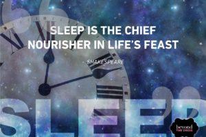 Vencasa – How to Sleep Yourself Slim