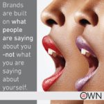 It's Time to Develop a Powerful Personal Brand