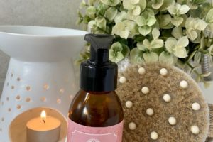 Extracts Collection Launched Bath & Massage Oils