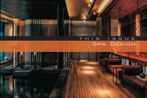 Les Nouvelles Esthetiques Spa Magazine – Issue 80