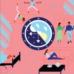 """Why """"Circadian Time"""" will become the Foundation of Health and Wellness"""